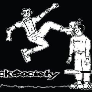 Bild för 'Sick Society'