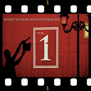 Immagine per 'Effects for Soundtracks (Effects, Grooves and Riffs for Movies)'