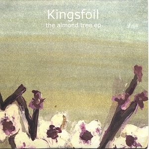 Image for 'The Almond Tree EP'