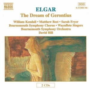 Bild für 'ELGAR: The Dream of Gerontius, Op. 38'