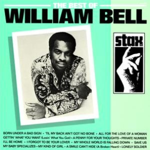 Image for 'The Best Of William Bell'
