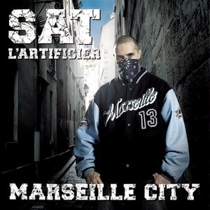 Image for 'Marseille City'