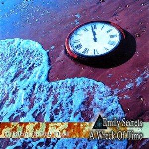 Bild för 'A Wreck Of Time'