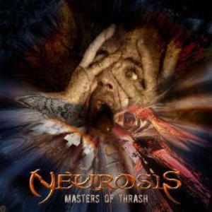Image for 'Masters of thrash'