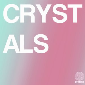 Image pour 'Crystals'