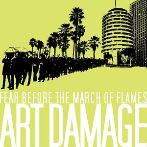 Image for 'Art Damage'