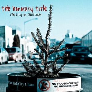 Image pour 'The City on Christmas'