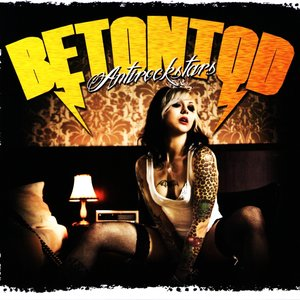 Bild für 'Antirockstars'