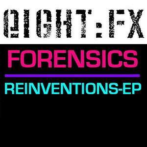 Image for 'Reinventions EP'