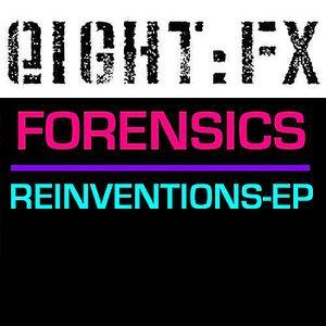 Imagen de 'Reinventions EP'