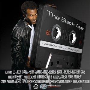 Image for 'The Black Tape (Jhonblack Mixtape)'