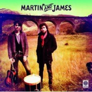 Imagem de 'Martin and James'