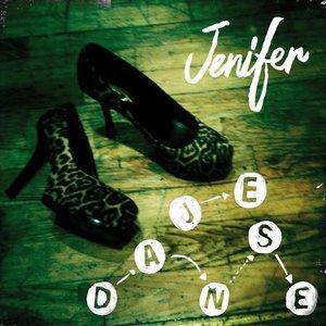 Image for 'Je Danse'