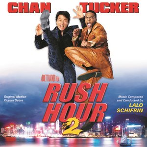 Image for 'Rush Hour 2 - Main Title'