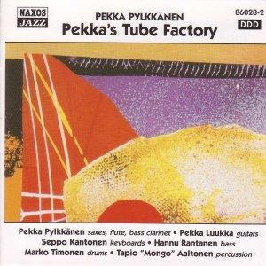 Image for 'PEKKA PYLKKÄNEN: Pekka's Tube Factory'