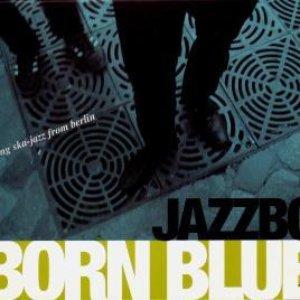 Immagine per 'Born Blue'