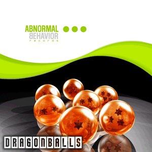Image for 'Dragon Balls E.P'
