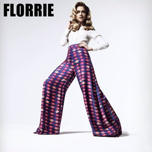Image for 'Florrie - EP2'