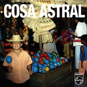 Image for 'Cosa Astral'