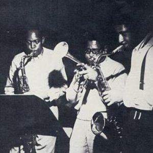Image for 'Dizzy Gillespie, Sonny Rollins & Sonny Stitt'