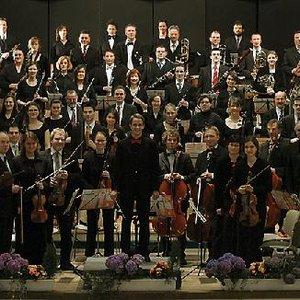 Imagen de 'Fulda Symphonic Orchestra, Conductor: Simon Schindler; Performer: Johannes Volker Schmidt (piano)'