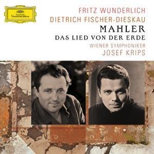 Image for 'Mahler: Das Lied von der Erde'