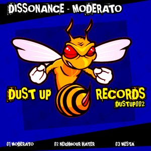Image for 'Moderato EP'