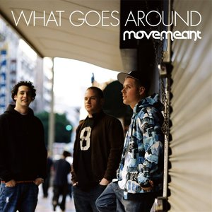Image for 'What Goes Around - Single'