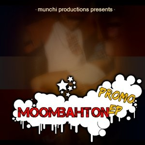 Image for 'Moombahton Promo'