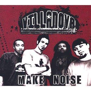Image for 'Make Noise'
