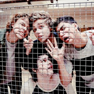 Bild för '5 Seconds of Summer'
