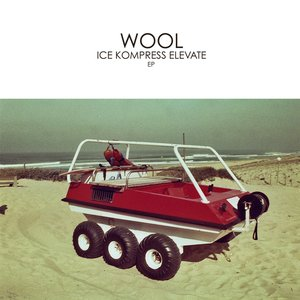 Image for 'Ice Kompress Elevate EP'