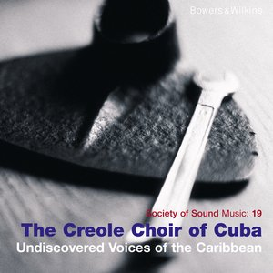 """Undiscovered Voices of the Caribbean""的封面"
