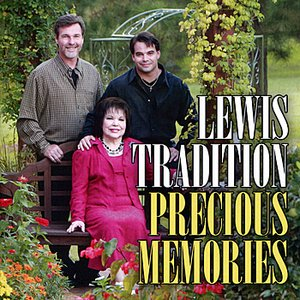 Image for 'Precious Memories'