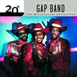 Image for '20th Century Masters: The Millennium Collection: Best Of The Gap Band'