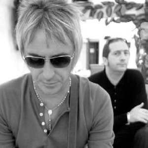 Image for 'Andy Lewis & Paul Weller'