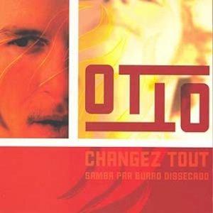 Image pour 'Changez Tout - Samba Pra Burro Dissecado'