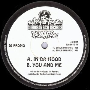 Image for 'In Da Hood / You And Me'