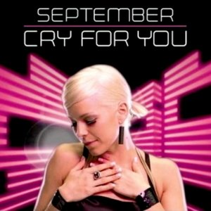 Imagen de 'Cry For You'