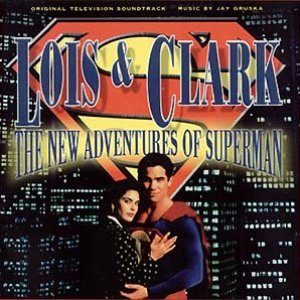 Image for 'Lois & Clark: The New Adventures Of Superman'
