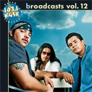 Image for '107.1 KGSR Broadcasts, Volume 12 (disc 2)'