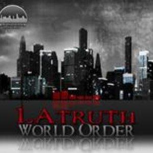 Image for 'World Order'