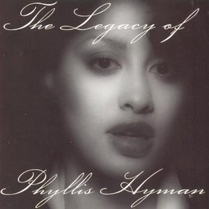 Image for 'The Legacy Of Phyllis Hyman'