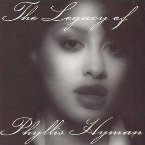 Bild för 'The Legacy Of Phyllis Hyman'