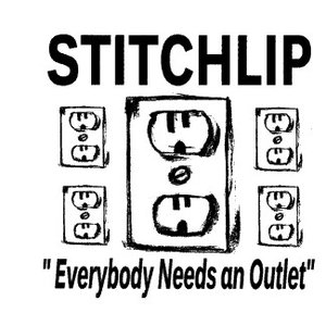 Image for 'Stitchlip, (The Cartoon Cat) Everybody needs an outlet'