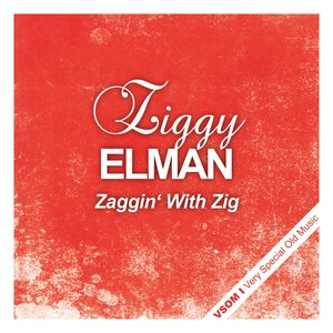 Image for 'Zaggin' With Zig'