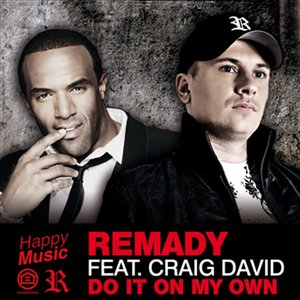 Image for 'Remady feat. Craig David'