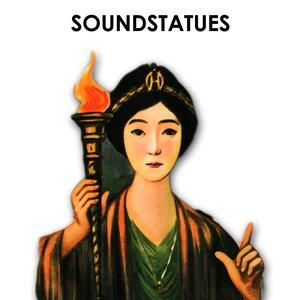 Bild für 'Soundstatues'
