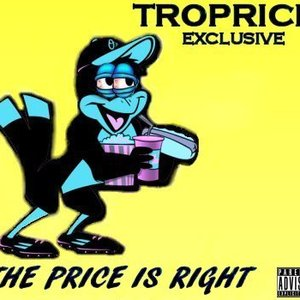 Image for 'TROPRICE'