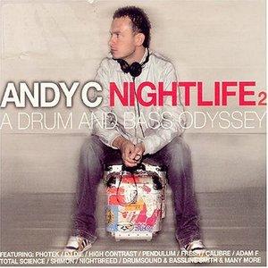 Bild für 'Nightlife 2: A Drum and Bass Odyssey'